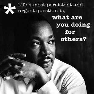 Martin Luther King, Jr Resource Packet